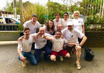 Mission 11 Guinée Orthopédie du 29 avril au 10 Mai 2019
