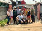 Mission 5 Bénin Orthopédie du 24 Janvier au 7 Février 2020