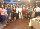 Mission Laos du 2 au 16 Mars 2019