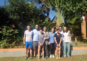 Mission 8 Madagascar Orthopédie du 30 mars au 12 Avril 2019