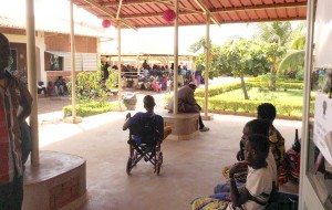 Maison Fati, Burkina Faso